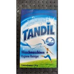 Tandil Waschmaschinen Hygiene Reiniger