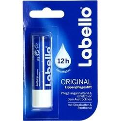 Labello Lippenpflegestift Original, 4,8 g