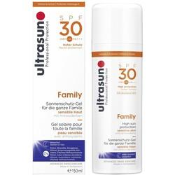 FAMILY SPF30Sonnenschutz-Gel für die ganze Familie