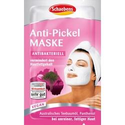 Schaebens - Anti-Pickel Maske