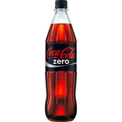 Coca Cola Zero 1l