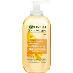 Garnier SkinActive Regenerierendes Waschgel mit Blütenhonig