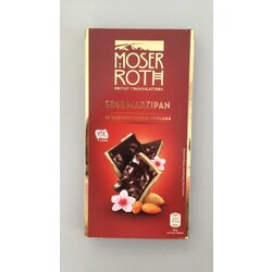 Moser Roth Privat Chocolatiers Edelmarzipan