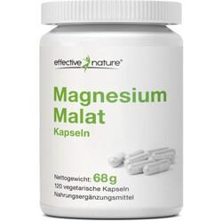 Magnesium Malat Kapseln - 120 Stk.