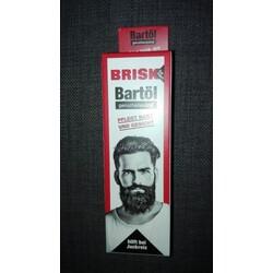 Brisk Bartöl geruchsneutral