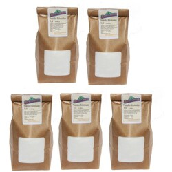 Xylitol-Xylit-Birkenzucker-aus-Finnland-Premium-5-x-1-kg-Beutel-5-kg