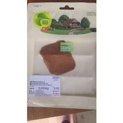 Migros Bio Bündnerfleisch