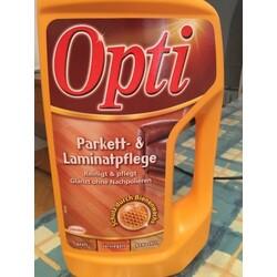 Opti - Parkett-und Laminatpflege