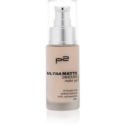 p2 Ultra Matte 24h Make Up