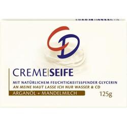 CD Creme Seife Arganöl & Mandelmilch