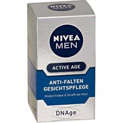 Nivea Men Active Age Anti-Falten Gesichtspflege