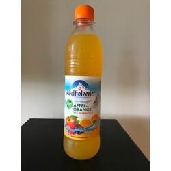 Adelholzener Bio Apfel-Orange mit Maracuja