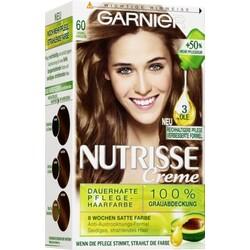 Garnier - Nutrisse dunkelbraun