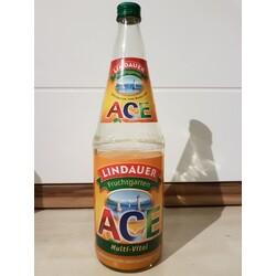 Lindauer Fruchtgarten ACE-Multi-Vital Orangen-Karotten-Vitamin-Getränk