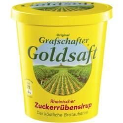 Grafschafter – Goldsaft Zuckerrübensirup