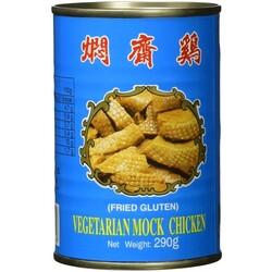 Wu Chung - Mock Huhn, vegetarisch