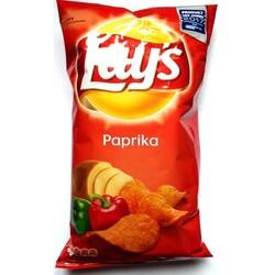 Lays Paprika