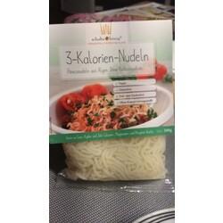 Schultz König 3-Kalorien-Nudeln