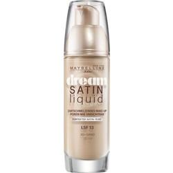Maybelline Jade - Dream Satin Liquid Make-up sand 30