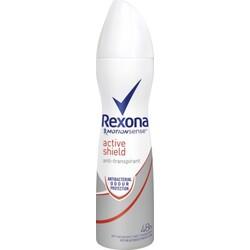 Rexona active shield anti-transpirant