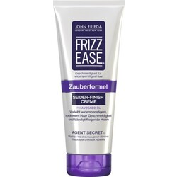 JOHN FRIEDA® FRIZZ ease Zauberformel Seiden-Finish Creme