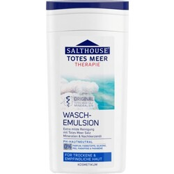 Salthouse Totes Meer Therapie Wasch-Emulsion