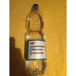 M-Budget Mineralwasser