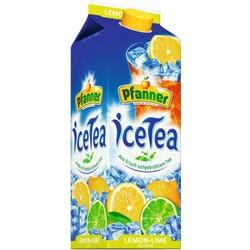 Pfanner - IceTea Lemon-Lime