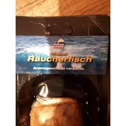 Ostsee Fisch Frischer Räucherfisch