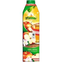 Pfanner Apfelsaft - 100 % Apfel aus Österreich