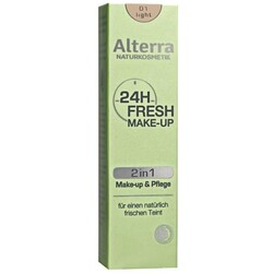 Alterra 24h Fresh Make-up 01 light