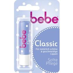 Bebe young care Lippenpflegestift classic (3x50 g)