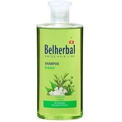 Belherbal Shampoo Kräuter