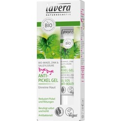 Lavera Anti-Pickel Gel SOS Minze