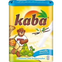 Kaba Vanille Geschmack 400 g