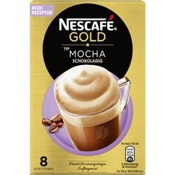 Nescafé Café au Chocolat Portionsbeutel 8er