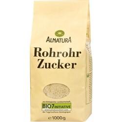 Alnatura Rohrohr Zucker
