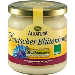 Alnatura Deutscher Blütenhonig