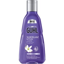 GUHL Silberglanz & Pflege Shampoo