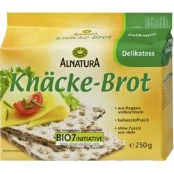 Alnatura Knäcke-Brot Delikatess