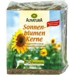 Alnatura - Sonnenblumenkernebrot