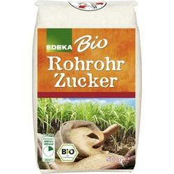 EDEKA Bio Rohrohrzucker 500 g