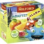 Milford Monsteralarm Traube-Orange-Apfel Tee
