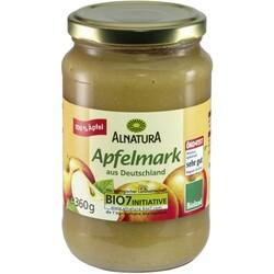 Alnatura Bioland Apfelmark aus Deutschland