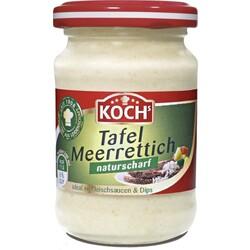 Koch's – Tafel-Meerrettich