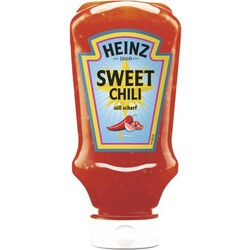 HEINZ Sweet Chili Sauce mild, 220 ml