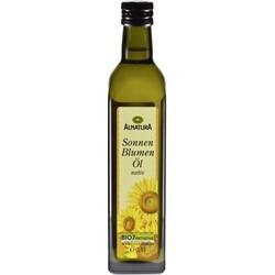 Alnatura Sonnenblumenöl nativ