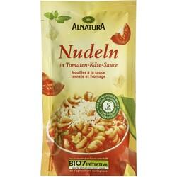 Alnatura Bio Nudeln in Tomaten-Käse-Sauce 50 g