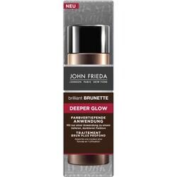 John Frieda Brilliant Brunette® Deeper Glow Farbvertiefende Anwendung (BP1111664800) (Haarmaske  150ml)