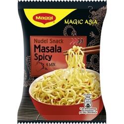 Maggi Magic Asia Instant Nudel Snack Masala Spicy